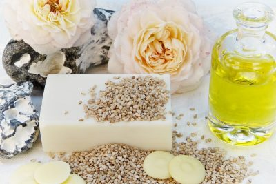 CARRIER OILS FOR DRY SKIN – NATURAL REMEDIES