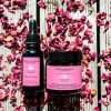 wild rose face serum