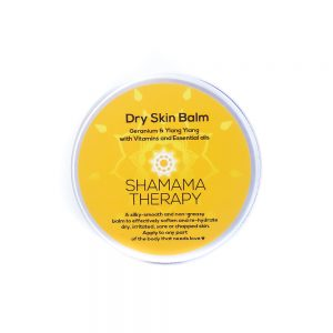 dry skin balm