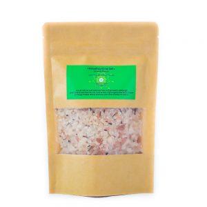 herbal foot soak salts