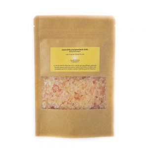 joint & muscle relief bath salts